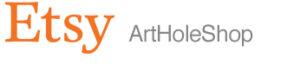 Buy Arthole.it at our ETSY Shop